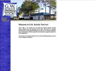 GW Schultz Tool